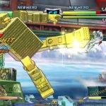 Скриншот Tatsunoko vs. Capcom: Ultimate All-Stars – Изображение 85