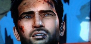 Uncharted 3: Drake's Deception. Видео #1