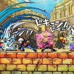 Скриншот One Piece: Super Grand Battle! X – Изображение 2