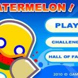 Скриншот Watermelon!