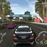 Скриншот TOCA Race Driver