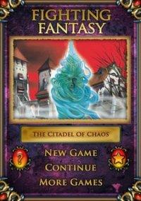 Fighting Fantasy: Citadel of Chaos – фото обложки игры