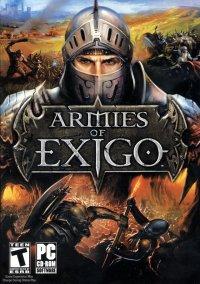 Обложка Armies of Exigo