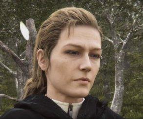 Konami показала настоящую HD-версию Metal Gear Solid 3