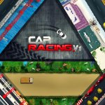 Скриншот Car Racing V1 – Изображение 1