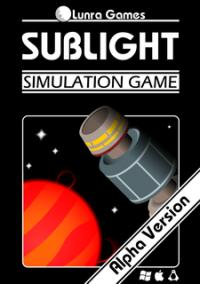 Обложка SubLight