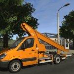 Скриншот Utility Vehicle Simulator – Изображение 6