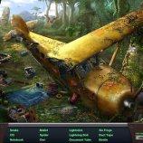 Скриншот NightShift Legacy: The Jaguar`s Eye