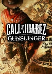 Обложка Call of Juarez: Gunslinger