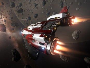 ВElite Dangerous уже можно посетить систему TRAPPIST-1, открытую NASA