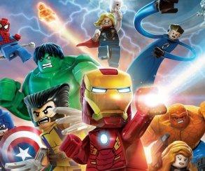 В сети появились достижения LEGO Marvel Super Heroes