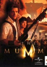 Обложка The Mummy