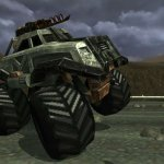 Скриншот Auto Assault – Изображение 165