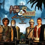 Скриншот Hide and Secret: The Lost World