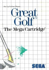 Обложка Great Golf