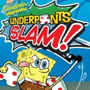 Обложка SpongeBob SquarePants: Underpants Slam