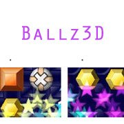 Обложка Ballz3D