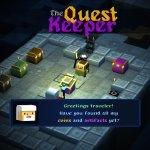 Скриншот The Quest Keeper – Изображение 2