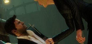 Uncharted 3: Drake's Deception. Видео #5