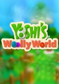 Обложка Yoshi's Woolly World
