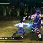 Скриншот Naruto Shippuden: Kizuna Drive – Изображение 3