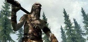 The Elder Scrolls 5: Skyrim. Видео #15
