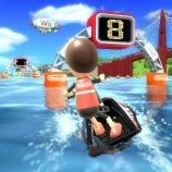Скриншот Wii Sports Resort