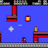 Скриншот Ninja Senki