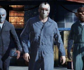 GTA Online включает в себя более 500 миссий