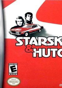 Обложка Starsky & Hutch