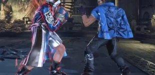 Tekken 7: Fated Retribution. Боевая система Rage Attack