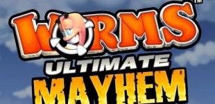 Worms: Ultimate Mayhem. Видео #5
