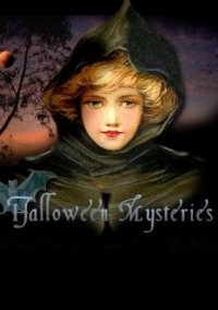 Обложка Halloween mysteries