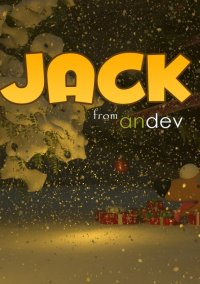 Обложка Jack 3D