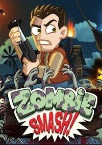 ZombieSmash! – фото обложки игры