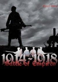 Обложка Battle of Empires: 1914-1918