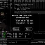 Скриншот War of the Human Tanks – Изображение 1