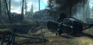 Verdun. Видео #1