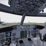Скриншот Microsoft Flight Simulator 2002 Professional Edition