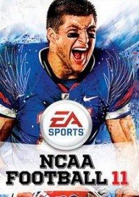 Обложка NCAA Football 11