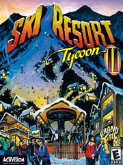 Обложка Ski Resort Tycoon 2