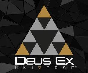 Deus Ex Universe оказалась приложением для мобильных устройств