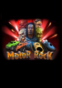 Обложка Motor Rock