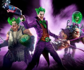 Разработчиков Infinite Crisis снова увольняют