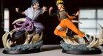 Гигантские Наруто и Саске продаются вместе с новой игрой по «Наруто» - Изображение 1