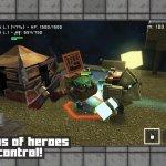 Скриншот Block Fortress: War – Изображение 4
