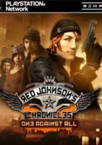 Обложка Red Johnson's Chronicles: One Against All