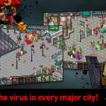 Скриншот Zombie Virus – Изображение 4