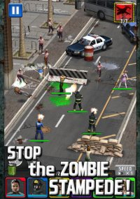 Zombie Stampede – фото обложки игры