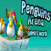 Обложка Penguins Arena: Sedna's World